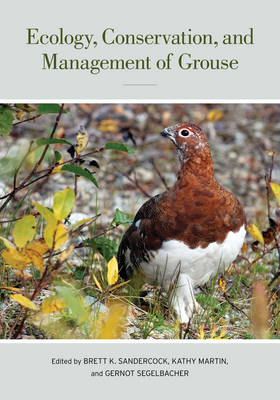 Ecology, Conservation, and Management of Grouse (BOK)
