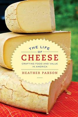 Life of Cheese (BOK)