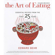 Art of Eating Cookbook (BOK)