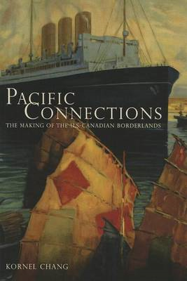 Pacific Connections (BOK)
