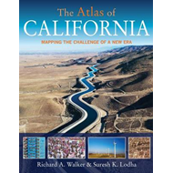 The Atlas of California: Mapping the Challenge of a New Era (BOK)