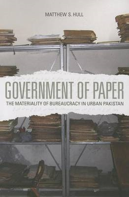 Government of Paper (BOK)