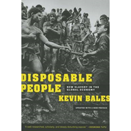 Disposable People (BOK)