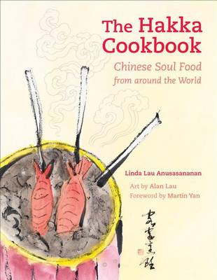 Hakka Cookbook (BOK)