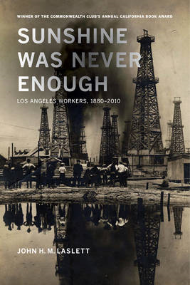 Sunshine Was Never Enough: Los Angeles Workers, 1880-2010 (BOK)
