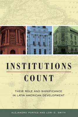 Institutions Count (BOK)
