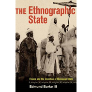 Ethnographic State (BOK)