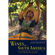 Wines of South America (BOK)