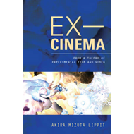 Ex-Cinema: From a Theory of Experimental Film and Video (BOK)