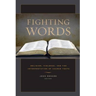 Fighting Words (BOK)