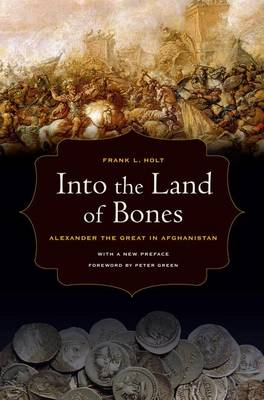 Into the Land of Bones (BOK)