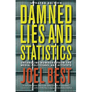 Damned Lies and Statistics (BOK)