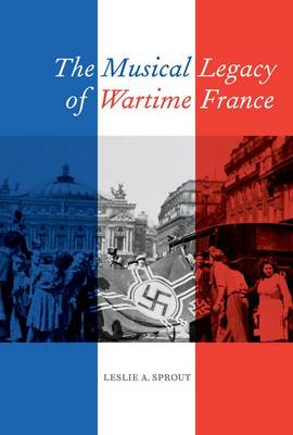 Musical Legacy of Wartime France (BOK)