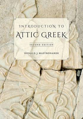 Introduction to Attic Greek (BOK)