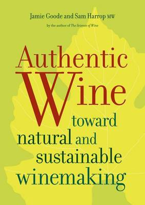 Authentic Wine (BOK)