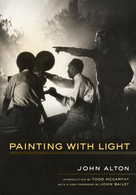 Painting with Light (BOK)