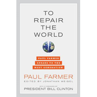 To Repair the World (BOK)