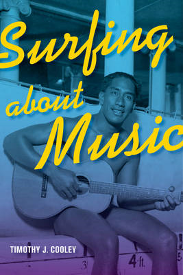 Surfing about Music (BOK)