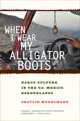 When I Wear My Alligator Boots (BOK)