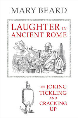 Laughter in Ancient Rome (BOK)