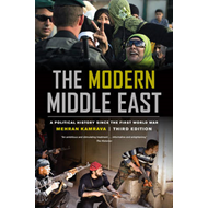 Modern Middle East, Third Edition (BOK)