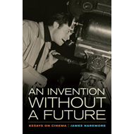 Invention without a Future (BOK)