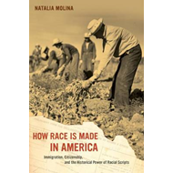How Race Is Made in America (BOK)