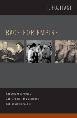 Race for Empire (BOK)