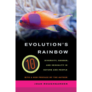 Evolution's Rainbow (BOK)