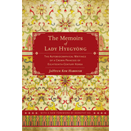 Memoirs of Lady Hyegyong (BOK)