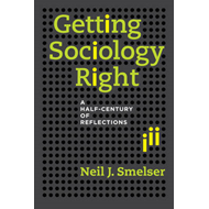 Getting Sociology Right (BOK)