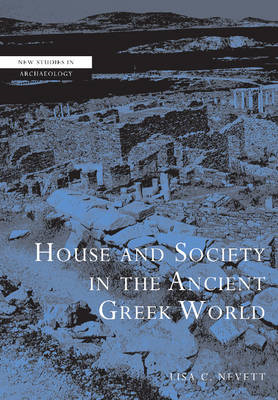 New Studies in Archaeology (BOK)