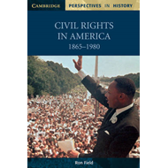 Civil Rights in America, 1865-1980 (BOK)