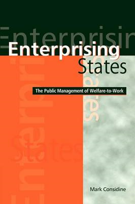 Enterprising States (BOK)
