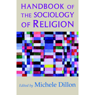 Handbook of the Sociology of Religion (BOK)