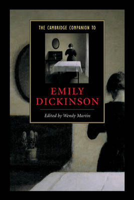 Cambridge Companion to Emily Dickinson (BOK)
