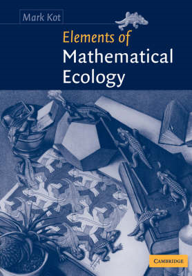 Elements of Mathematical Ecology (BOK)
