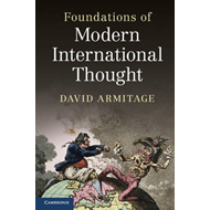 Foundations of Modern International Thought (BOK)