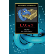 Cambridge Companion to Lacan (BOK)