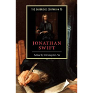 Cambridge Companion to Jonathan Swift (BOK)