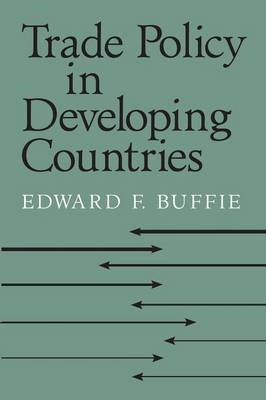 Trade Policy in Developing Countries (BOK)