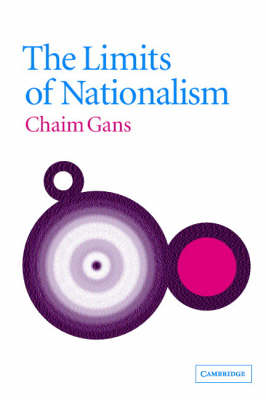 The Limits of Nationalism (BOK)