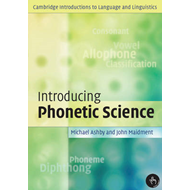 Introducing Phonetic Science (BOK)