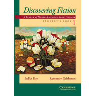 Discovering Fiction Student's Book 1 (BOK)