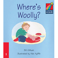 Where's Woolly? ELT Edition (BOK)