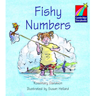 Fishy Numbers ELT Edition (BOK)