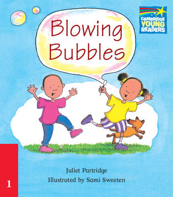 Blowing Bubbles ELT Edition (BOK)