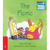 The Picnic ELT Edition (BOK)