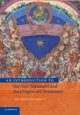 Introduction to the New Testament and the Origins of Christi (BOK)