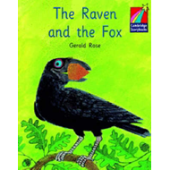 The Raven and the Fox ELT Edition (BOK)